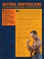 Natural Bodybuilding. Die Frage und Antwort Kolumne mit Berend Breitenstein