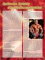 Optimales Training der Schultermuskulatur von Berend Breitenstein
