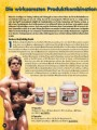 Wirksame Produktkombinationen Gewußt wie: Muskelaufbau mit den richtigen Supplements