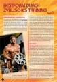 Bestform durch zyklisches Training – Teil 5 - von Berend Breitenstein