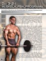 Das 3-2-1 Muskelaufbauprogramm. Ganzheitliche Stimulierung alles Muskelfasertypen für maximale Muskelwachstum. Von Andreas Hermann