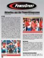 Power Sport. Aktuelles aus der Powerliftingszene. Von Thomas Klose.