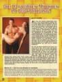Die 10 größten Märchen im Bodybuilding! Von Erik Dreesen.