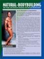 Natural Bodybuilding. Die Frage und Antwort Kolumne mit Berend Breitenstein.