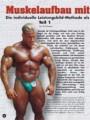 Muskelaufbau mit der ILB-Methode. Die inidividuelle Leistungsbild Methode als alternativer Trainigsansatz: Teil 1. Von Erik Dreesen.