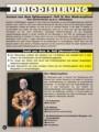 Periodisierung. Lernen aus dem Spitzensport – Teil 3: Der Makrozyklus! Von David Rosas.