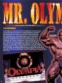 r. Olympia 2000 – Von Jens Igenohl.