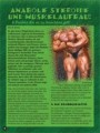 Anabole Steroide und Muskelaufbau: 6 Punkte die es zu beachten gilt!. Von D. Sinner.