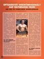 Optimierter Hormonhaushalt auf natürliche Weise. Der Weg zu schnellerem Muskelzuwachs. Von Berend Breitenstein.