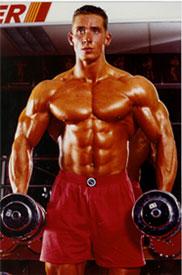 Armin Scholz - Biografie und Portrait BMS-Sportler