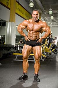 Armin Scholz BMS-Bodybuilder