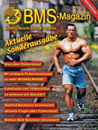 BMS-Magazin Nr. 1