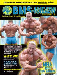 BMS-Magazin Nr. 10