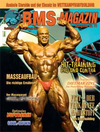 BMS-Magazin Nr. 11