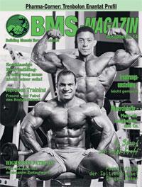 BMS-Magazin Nr. 14