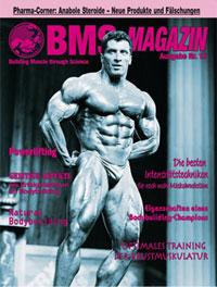 BMS-Magazin Nr. 15