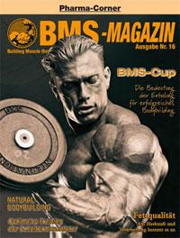 BMS-Magazin Nr. 16