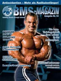 BMS-Magazin Nr. 18