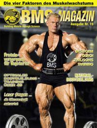 BMS-Magazin Nr. 19