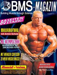 BMS-Magazin Nr. 2