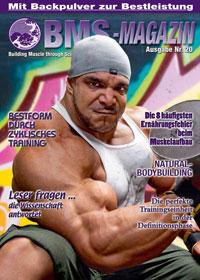 BMS-Magazin Nr. 20