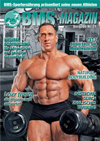 BMS-Magazin Nr. 21