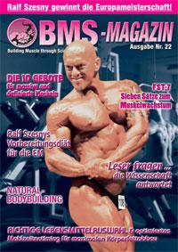 BMS-Magazin Nr. 22