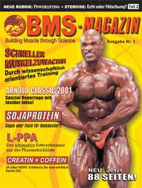 BMS-Magazin Nr. 3