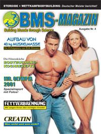 BMS-Magazin Nr. 4