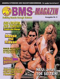 BMS-Magazin Nr. 5