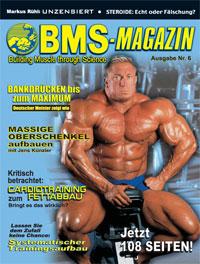 BMS-Magazin Nr. 6
