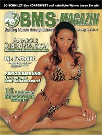 BMS-Magazin Nr. 7