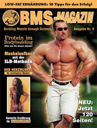 BMS-Magazin Nr. 9