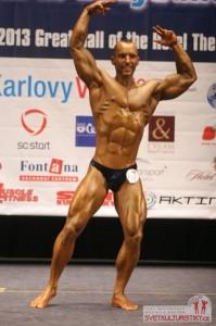 INBA Europameisterschaft in Karlsbad: Bronze für Jonas Notter ( Foto mit freundlicher Genehmigung von Jonas Notter)