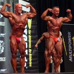 Ralf Szesny krönt eine erfolgreiche Saison mit dem DM-Titel bis 90kg