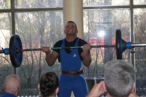 David Busch – maximal Stärkster Athlet  (Foto: T.Moser)