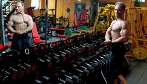 Berend Breitenstein : Mit 50 Jahren in bestechender Form