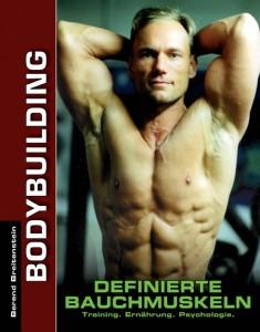Cover des soeben erschienenden Buches von BMS-Athlet Berend Breitenstein