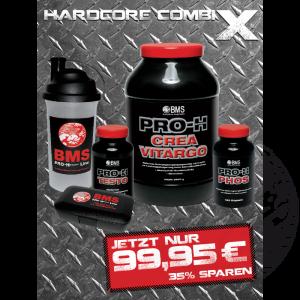Hardcore-Combi-X
