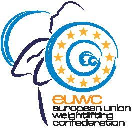 Logo des neuen EU-Verbandes ( Quelle: euwc)