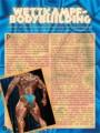 Wettkampf-Bodybuilding. Erfahren Sie welche Medikamente heutzutage zum Einsatz kommen! Von D. Sinner.