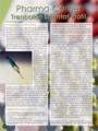 Pharma Corner: Trenbolon Enantat Profil. Von D. Sinner