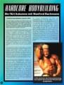 Hardcore Bodybuilding. Die Frage und Antwort Kolumne mit Manfred Bachmann
