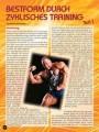 Bestform durch zyklisches Training - Teil 1 von B. Breitenstein