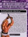Mit der richtigen Fettzufuhr zu maximalen Muskelwachstum! Wer seine Fettsäurenzufuhr richtig steuert, macht bessere und schnellere Fortschritte. Erfahren Sie wie! Von Markus Rühl.