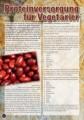 Proteinversorgung für Vegetarier von Eirk Dreesen