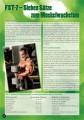 FST-7 Sieben Sätze zum Muskelwachstum Teil 1 von Erik Dreesen
