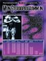 Mein Steroidprogramm in der Wettkampfvorbereitung. Pharmabodybuilding: Ein Erafhrungsbericht, Teil2. Von Mr. Germany.