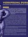 Vorsprung durch Gewichtheben. Der Nutzen von Gewichtheber-Übungen für Bodybuilder, Kraftdreikämpfer und Strongman. Von Andreas Hadel.