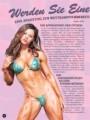 Werden Sie eine Fitness-Königin. Eine Anleitung zur Wettkampfvorbereitung in der Frauen-Fitness-Leistungsklasse. Von Andreas Hadel.